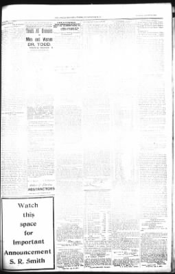 The Lead Daily Pioneer-Times from Lead, South Dakota on August 26, 1900 · Page 7