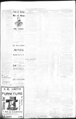 The Lead Daily Pioneer-Times from Lead, South Dakota on September 9, 1900 · Page 7