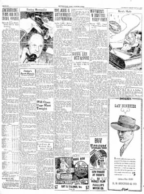The Courier News from Blytheville, Arkansas on February 22, 1940 · Page 6