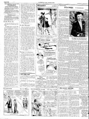 The Courier News from Blytheville, Arkansas on February 24, 1940 · Page 4