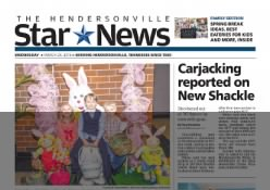 The Hendersonville Star News