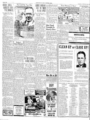 The Courier News from Blytheville, Arkansas on February 26, 1940 · Page 6