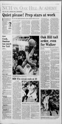 The Cincinnati Enquirer from Cincinnati, Ohio on February 19, 2006 · Page 38