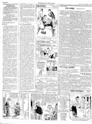 The Courier News from Blytheville, Arkansas on February 27, 1940 · Page 4
