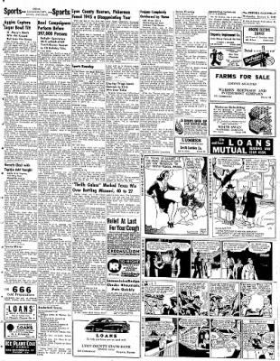 from  on January 2, 1946 · Page 8