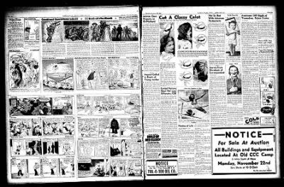 Hope Star from Hope, Arkansas on November 18, 1943 · Page 5