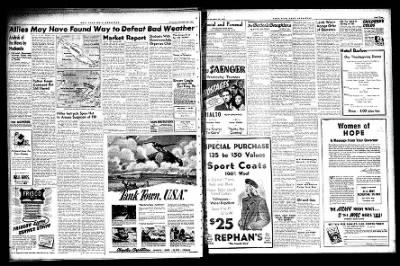 Hope Star from Hope, Arkansas on November 24, 1943 · Page 2