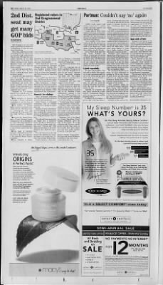 The Cincinnati Enquirer from Cincinnati, Ohio on March 18, 2005 · Page 12