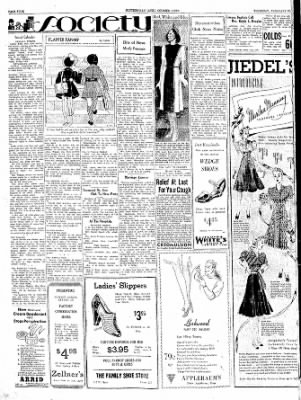 The Courier News from Blytheville, Arkansas on February 29, 1940 · Page 4
