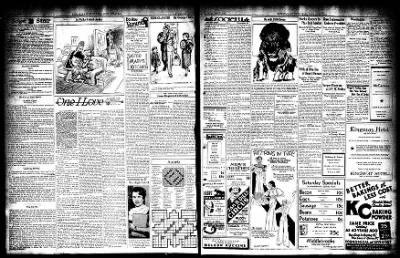 Hope Star from Hope, Arkansas on April 7, 1933 · Page 3