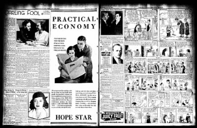 Hope Star from Hope, Arkansas on April 19, 1933 · Page 5