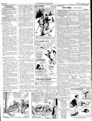 The Courier News from Blytheville, Arkansas on February 29, 1940 · Page 8