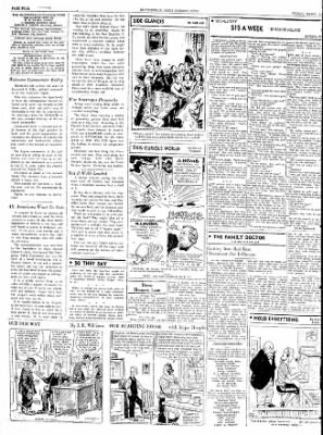 The Courier News from Blytheville, Arkansas on March 1, 1940 · Page 4