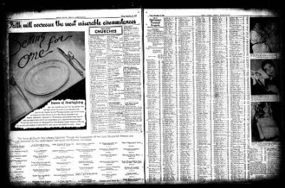 Hope Star from Hope, Arkansas on November 19, 1954 · Page 9