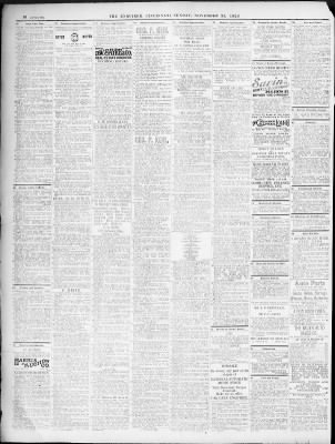 The Cincinnati Enquirer from Cincinnati, Ohio on November 25