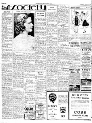 The Courier News from Blytheville, Arkansas on March 4, 1940 · Page 2