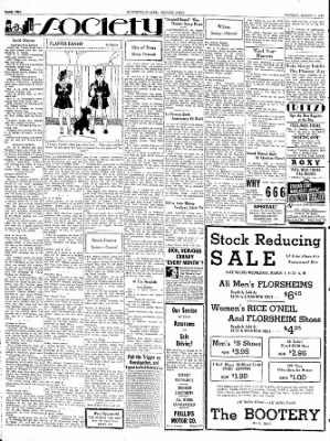 The Courier News from Blytheville, Arkansas on March 5, 1940 · Page 2