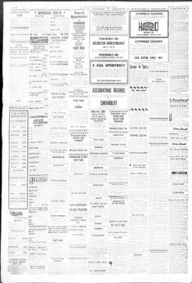 the cincinnati enquirer from cincinnati ohio on january 28 1954 Building Maintenance Resume Skills Summary the cincinnati enquirer from cincinnati ohio on january 28 1954 page 26