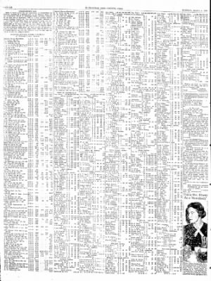 The Courier News from Blytheville, Arkansas on March 5, 1940 · Page 6