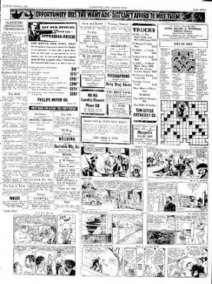The Courier News from Blytheville, Arkansas on March 5, 1940 · Page 7
