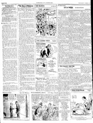 The Courier News from Blytheville, Arkansas on March 6, 1940 · Page 4