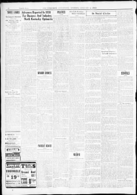 The Cincinnati Enquirer from ,  on January 3, 1939 · Page 2