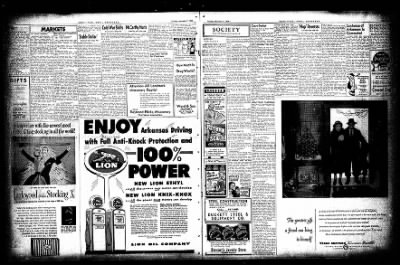 Hope Star from Hope, Arkansas on December 7, 1954 · Page 9