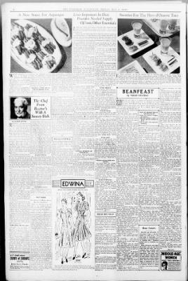 The Cincinnati Enquirer from Cincinnati, Ohio on May 3, 1940 · Page 8