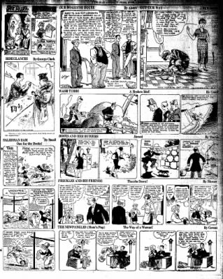 Hope Star from Hope, Arkansas on November 12, 1931 · Page 5