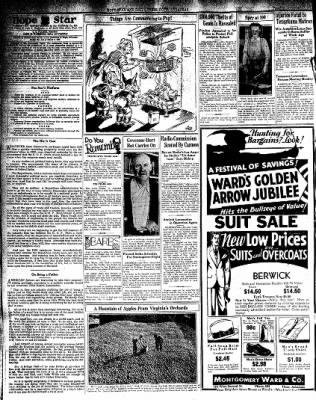 Hope Star from Hope, Arkansas on November 17, 1931 · Page 2