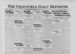 The Daily Reporter