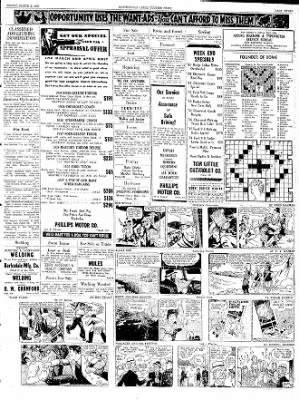 The Courier News from Blytheville, Arkansas on March 8, 1940 · Page 7
