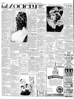 The Courier News from Blytheville, Arkansas on March 9, 1940 · Page 2