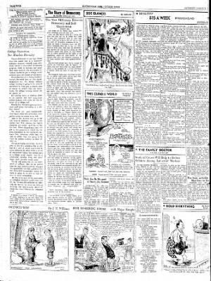 The Courier News from Blytheville, Arkansas on March 9, 1940 · Page 4