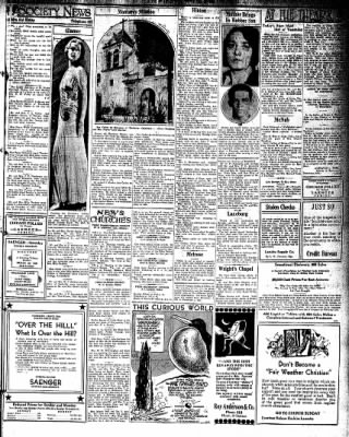 Hope Star from Hope, Arkansas on November 28, 1931 · Page 3