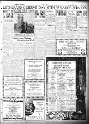 Oakland Tribune from Oakland, California on December 24, 1931 · Page 17