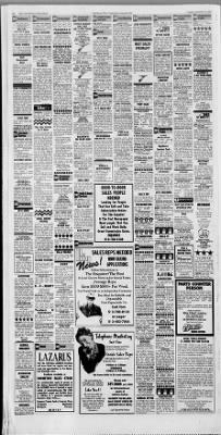 The Cincinnati Enquirer From Cincinnati, Ohio On September 24, 2002 · Page  40
