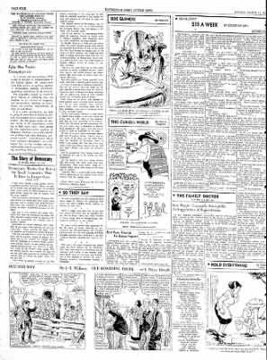 The Courier News from Blytheville, Arkansas on March 11, 1940 · Page 4
