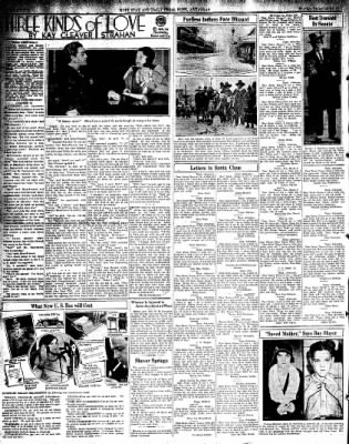 Hope Star from Hope, Arkansas on December 21, 1931 · Page 4