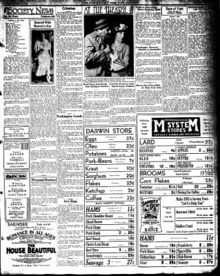 Hope Star from Hope, Arkansas on January 8, 1932 · Page 3