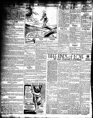 Hope Star from Hope, Arkansas on January 9, 1932 · Page 2