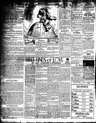 Hope Star from Hope, Arkansas on January 12, 1932 · Page 2
