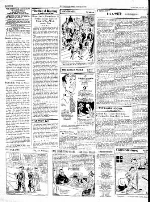 The Courier News from Blytheville, Arkansas on March 16, 1940 · Page 4