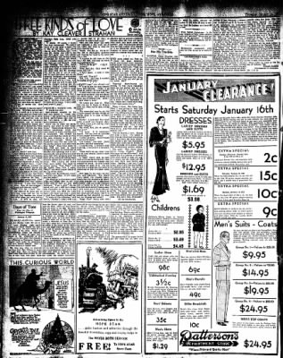 Hope Star from Hope, Arkansas on January 14, 1932 · Page 4