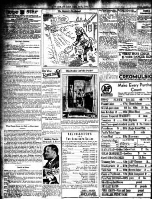 Hope Star from Hope, Arkansas on January 15, 1932 · Page 2