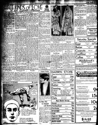 Hope Star from Hope, Arkansas on January 15, 1932 · Page 4