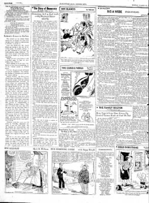 The Courier News from Blytheville, Arkansas on March 18, 1940 · Page 4