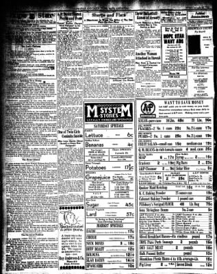 Hope Star from Hope, Arkansas on January 22, 1932 · Page 2