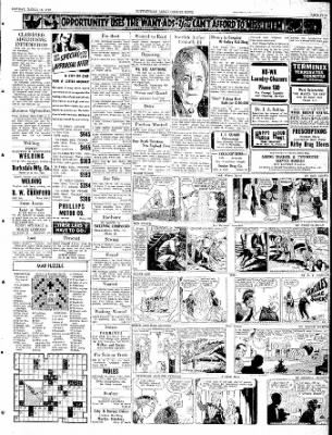 The Courier News from Blytheville, Arkansas on March 18, 1940 · Page 5