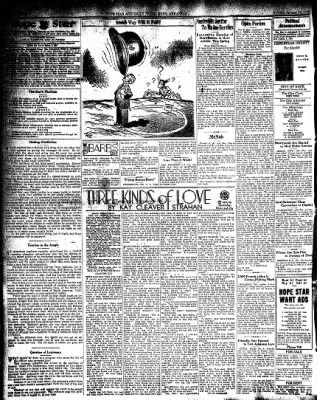 Hope Star from Hope, Arkansas on January 25, 1932 · Page 2